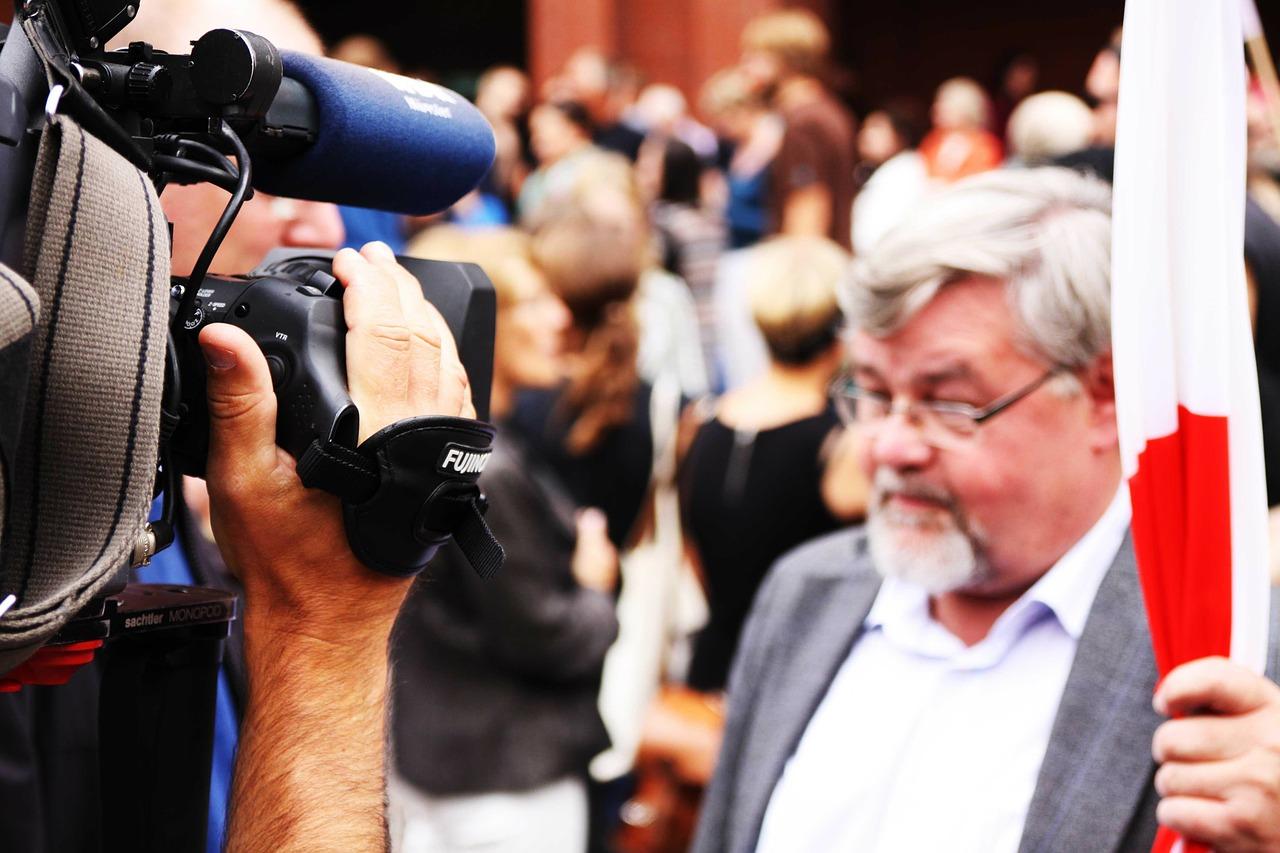 staatsfernsehen photo