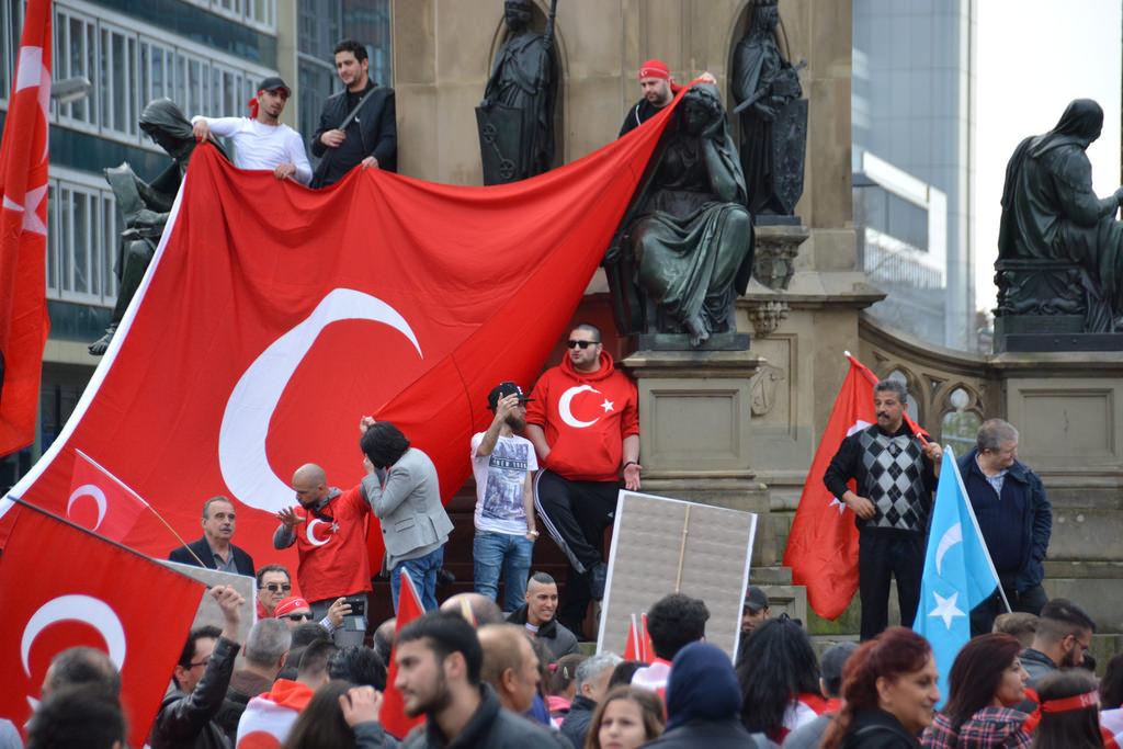türken photo