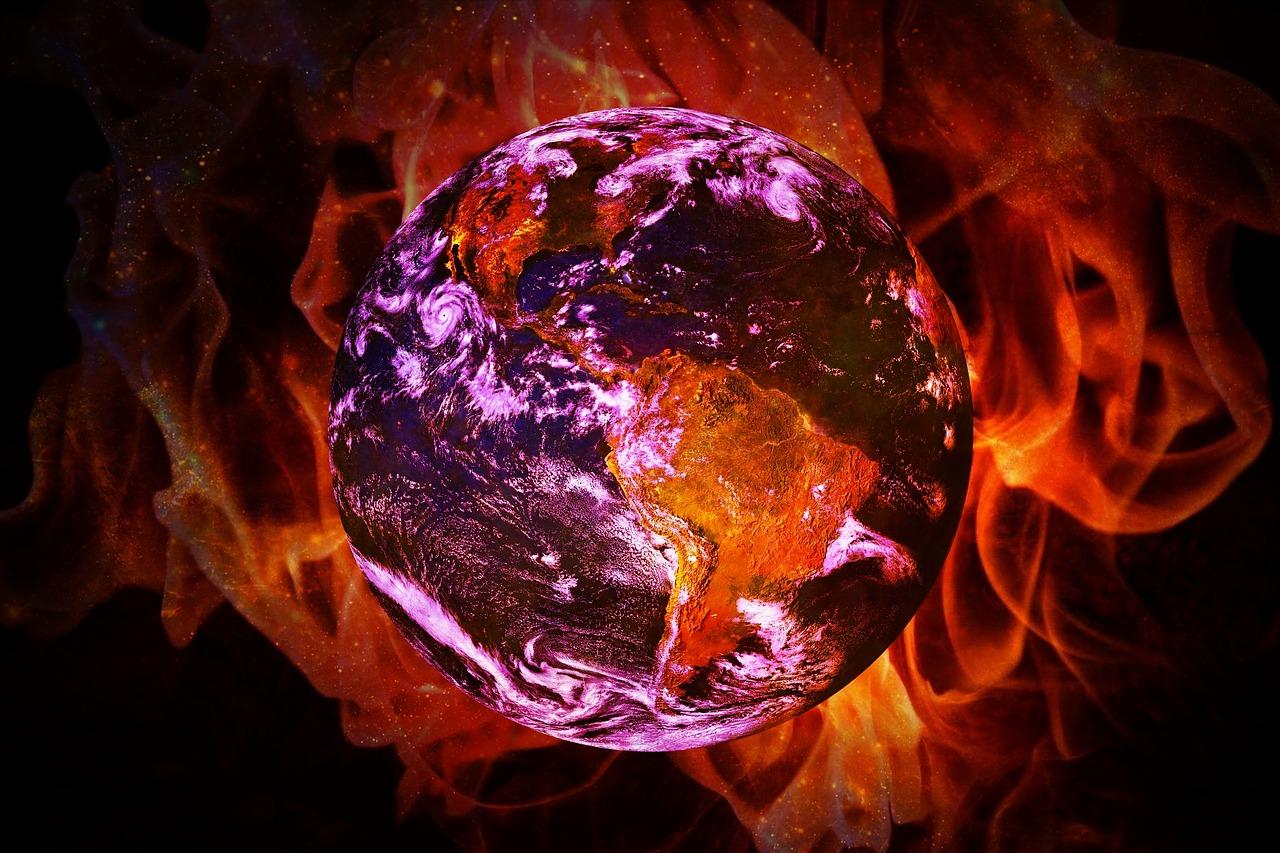 klimawandel photo