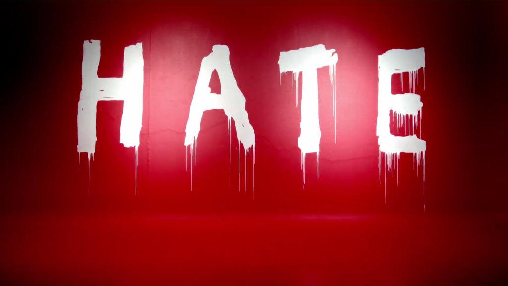 hate photo