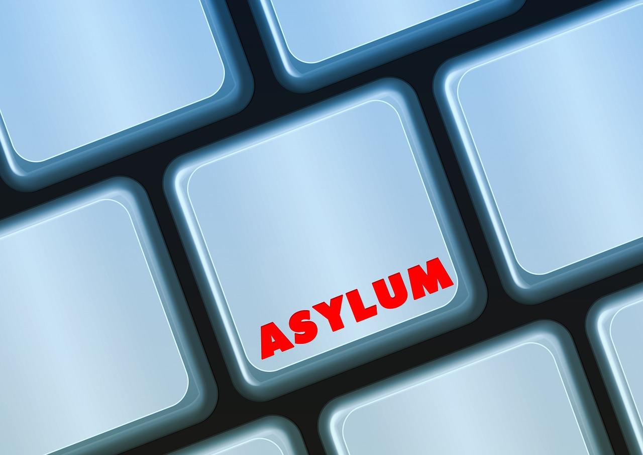 asyl photo