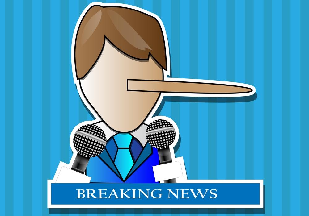 fake news by Gigra