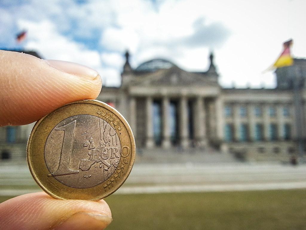 staatsschuldenkrise photo