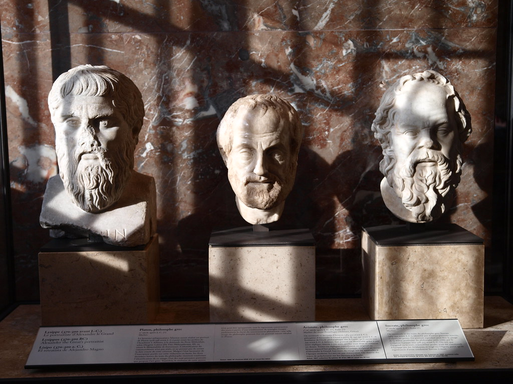 aristoteles photo
