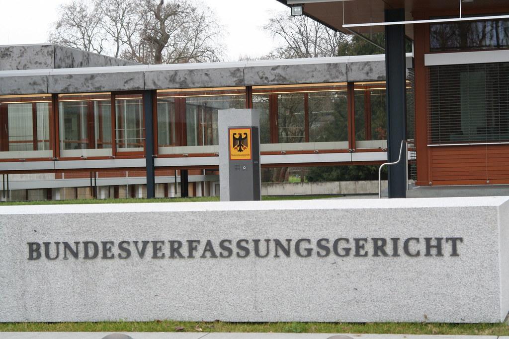 Bundesverfassungsgericht photo